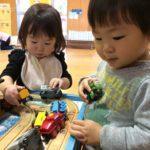 みんなで児童館へ☆ ~仙台市太白区りっきーぱーく保育園長町~