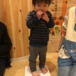 今日のりっきー♬身体測定をしたよ‼~仙台市太白区りっきーぱーく保育園長町~