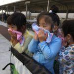 避難訓練をしました!仙台市太白区~りっきーぱーく保育園あすと長町
