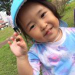 公園に行って来たよ(*^^)~仙台市太白区りっきーぱーく保育園長町~