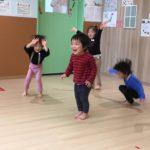 たくさん身体を動かして遊んだよ♬仙台市太白区~りっきーぱーく保育園あすと長町~