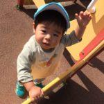 公園で遊んできたよ♫~仙台市太白区りっきーぱーく保育園長町~