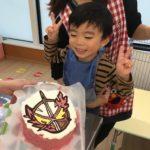 11月生まれの誕生会☆~仙台市太白区りっきーぱーく保育園あすと長町~