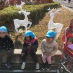 みんなでお散歩楽しいな♪~仙台市太白区りっきーぱーく保育園長町~