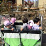 みんなでお散歩~☆~仙台市太白区~りっきーぱーく保育園あすと長町~