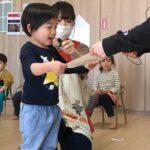みんなでお散歩へGO!~仙台市太白区~りっきーぱーく保育園あすと長町
