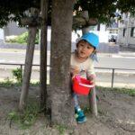 みんなで一緒に公園へ♬~仙台市太白区りっきーぱーく保育園長町~