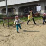 今週も始まりました☆~仙台市太白区りっきーぱーく保育園あすと長町~